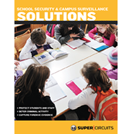 School Security Solutions Brochure