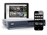 DVR Solutions for School Security