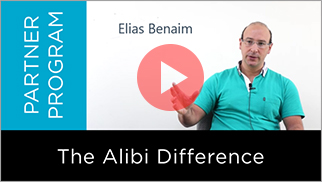 Dealer video - The Alibi Difference