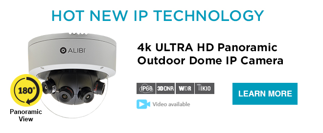 Save up to 24% on 5MP IP Caeras - Shop Now!