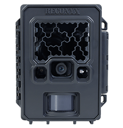 RECONYX™ HyperFire™ NoGlow™ IR Field Surveillance Camera with Motion Activation