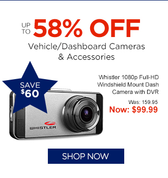 Save up to 58% on Hidden Cameras and Accessories
