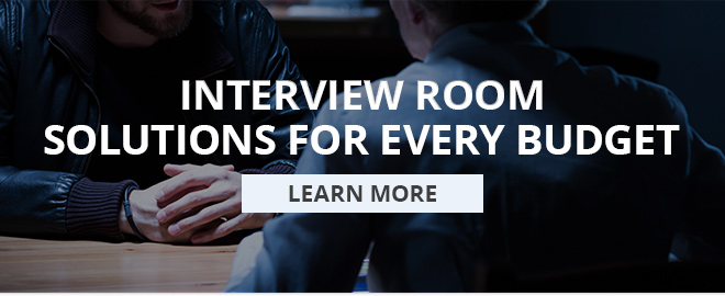 Interview Room Solutions