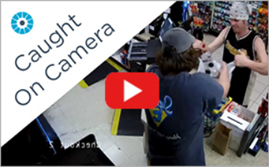 Caught on Camera - View Now!